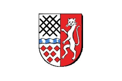 Bandera Kirchensittenbach