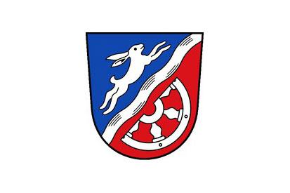 Bandera Kahl am Main