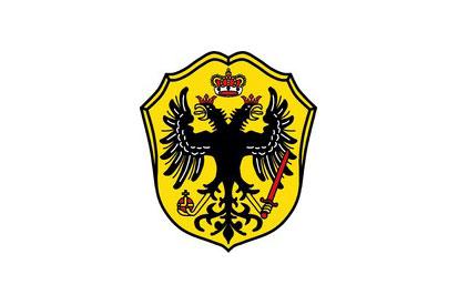 Bandera Erlenbach am Main