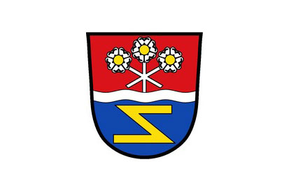 Bandera Geroldshausen