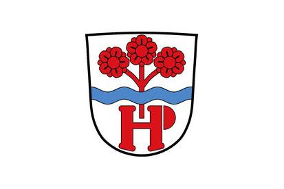 Bandera Himmelstadt