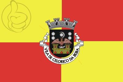 Bandera Celorico da Beira
