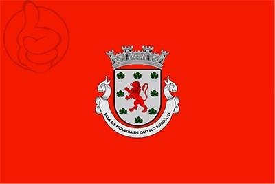 Bandera Figueira de Castelo Rodrigo