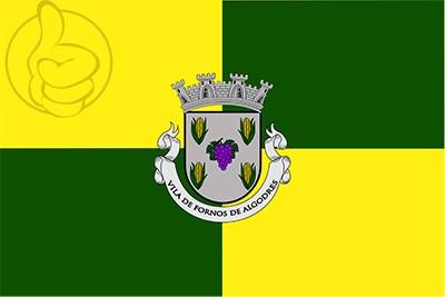 Bandera Fornos de Algodres