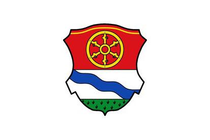 Bandera Faulbach