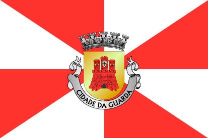 Bandera Guarda