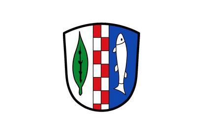 Bandera Buchdorf