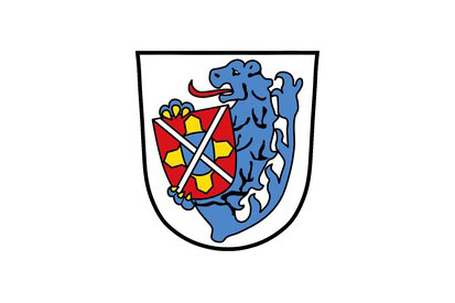 Bandera Hohenaltheim