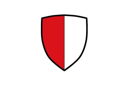 Bandera Buchloe