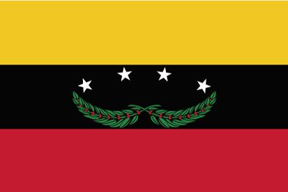 Bandera Táchira