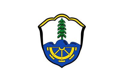Bandera Halblech
