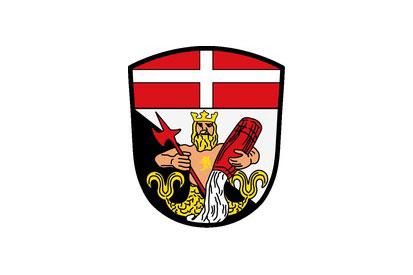 Bandera Blindheim