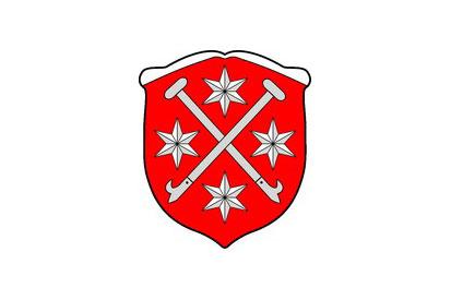 Bandera Stockstadt am Rhein
