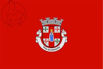 Bandera Batalha (Portugal)