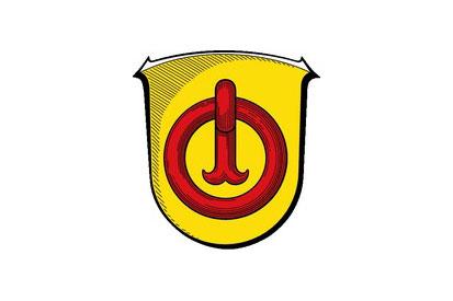 Bandera Raunheim