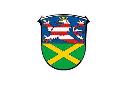 Bandera Gladenbach