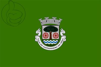 Bandera Castanheira de Pêra