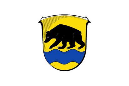 Bandera Steffenberg