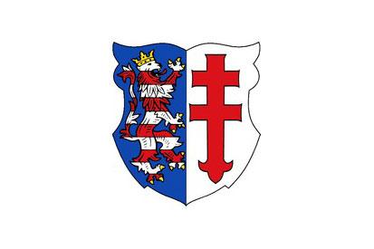 Bandera Bad Hersfeld