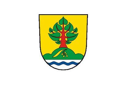 Bandera Liepgarten