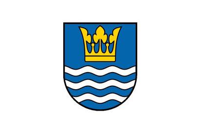 Bandera Heringsdorf