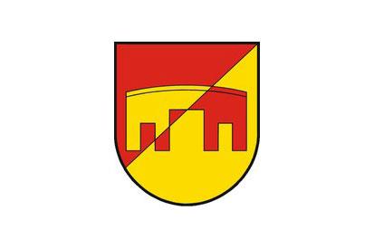 Bandera Plate