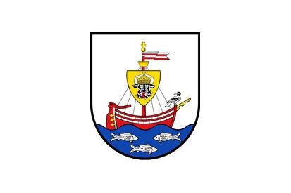 Bandera Wismar
