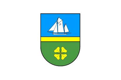Bandera Insel Poel