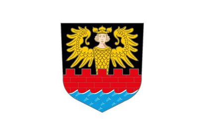 Bandera Emden