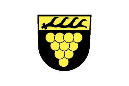Bandera Weinstadt