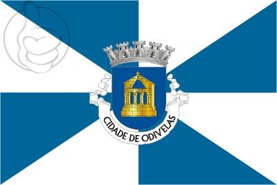 Bandera Odivelas