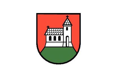 Bandera Kirchberg an der Murr