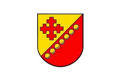 Bandera Hoogstede