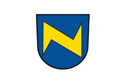 Bandera Neckartenzlingen