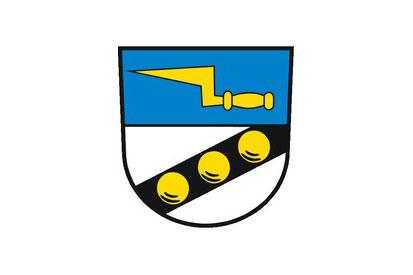 Bandera Wendlingen am Neckar