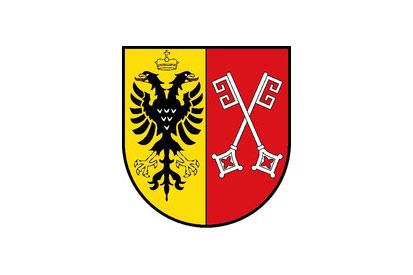 Bandera Minden