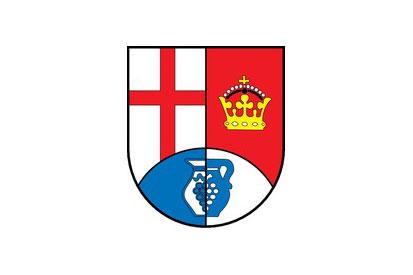 Bandera Moschheim