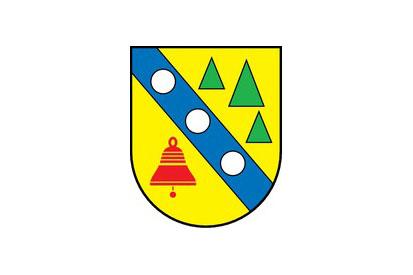 Bandera Alpenrod