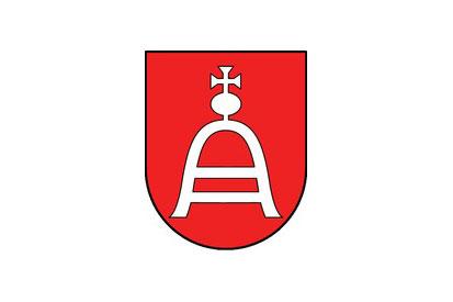 Bandera Freisbach