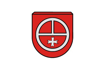 Bandera Lustadt
