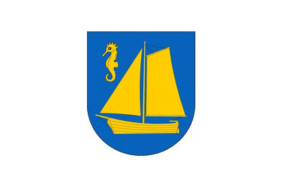 Bandera Timmendorfer Strand