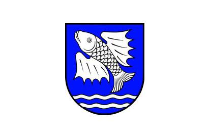 Bandera Brokdorf