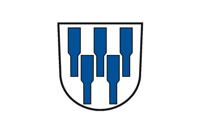 Bandera Obersontheim