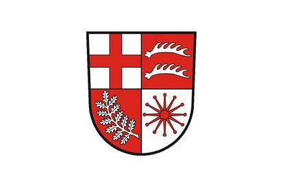 Bandera Losheim am See