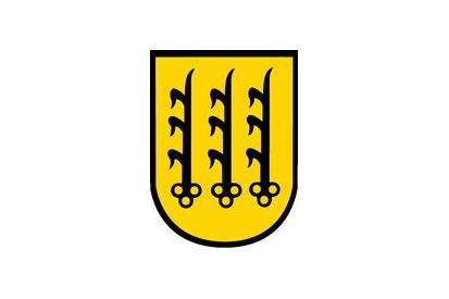 Bandera Crailsheim
