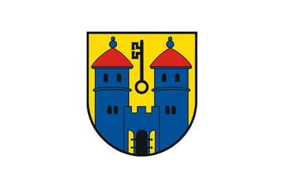 Bandera Haldensleben