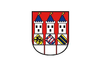 Bandera Bad Langensalza