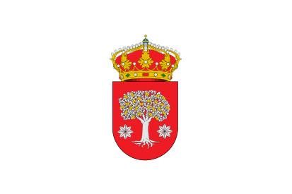 Bandera Alburquerque (Badajoz)