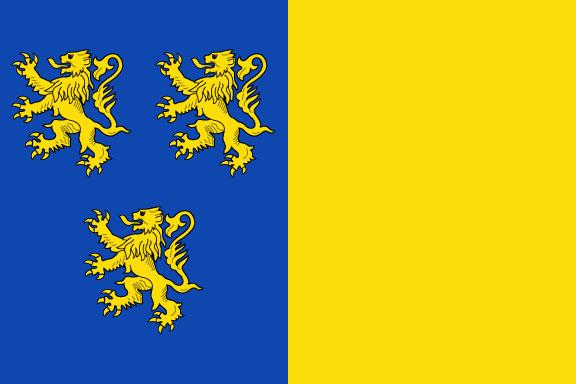 Bandera Braine-l'Alleud
