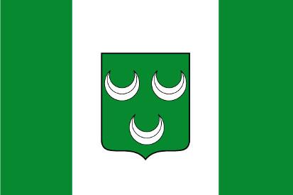 Bandera La Hulpe